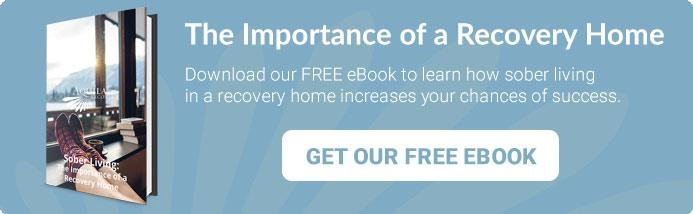 The Importance of a Recovery Home eBook